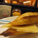 今年6月オープン!フランスパン&カフェ「ラ ブランジュリ ダコテ」でモーニング(藤が丘駅近)
