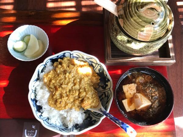 三鷹「つばめさぼう」の土鍋ごはん&抹茶アイスで暑い夏を乗り切ろう♪