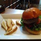 あの!とろけるハンバーグのバーガーズカフェが橋本にオープン☆