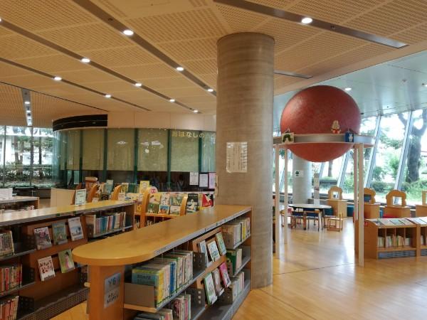 読書、自由研究、子育て、受験勉強、自己啓発、就活@千葉市中央図書館