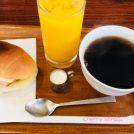 西宮「珈琲香房」のモーニングのオレンジジュースの美味しさの秘密は?