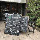 【溝の口】開店1周年のカフェ Teto -Teo(テトテヲ)
