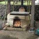【宮城県塩釜市】伝説残る御釜神社で神事を見学