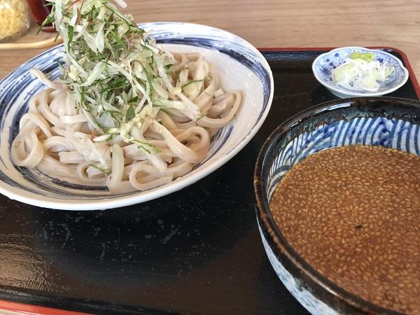 うどん 埼玉