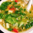 【四ツ谷】暑い夏は辛さでシャキッ!「こうや」カライカライそば極辣麺