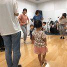 7月開講したばかり!0歳から通える堺の「Luluリトミックスクール」