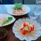 日本人でよかった!旬の素材を和食で堪能@立川駅南口「季節料理むさし」