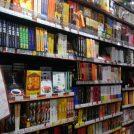 津田沼マルシェのレトルトカレー本棚で、食べたいカレーをみつけよう!!