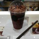津田沼パルコで「GODIVA」のチョコレートドリンク!