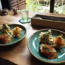 築100年古民家の愛情たっぷり有機野菜ランチ☆堺「Organic畑kitchen結」