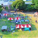 7/7(土)武蔵野プレイスでコミュニティマーケットを開催