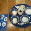 5種類ものチーズを好きなだけ!タカナシミルクレストラン 横浜