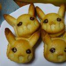 ~ピカチュウのバナナケーキ~ 「ABCクッキングスタジオ」で、キッズ1dayレッスン