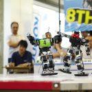 7/8(日)「ロボットと暮らす未来社会」講演会開催