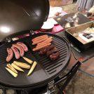 酷暑に負けず楽しもう!夏休みは覚王山で室内BBQ「サニーガーデン」
