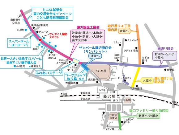 map2018あんどん装飾配置MAP