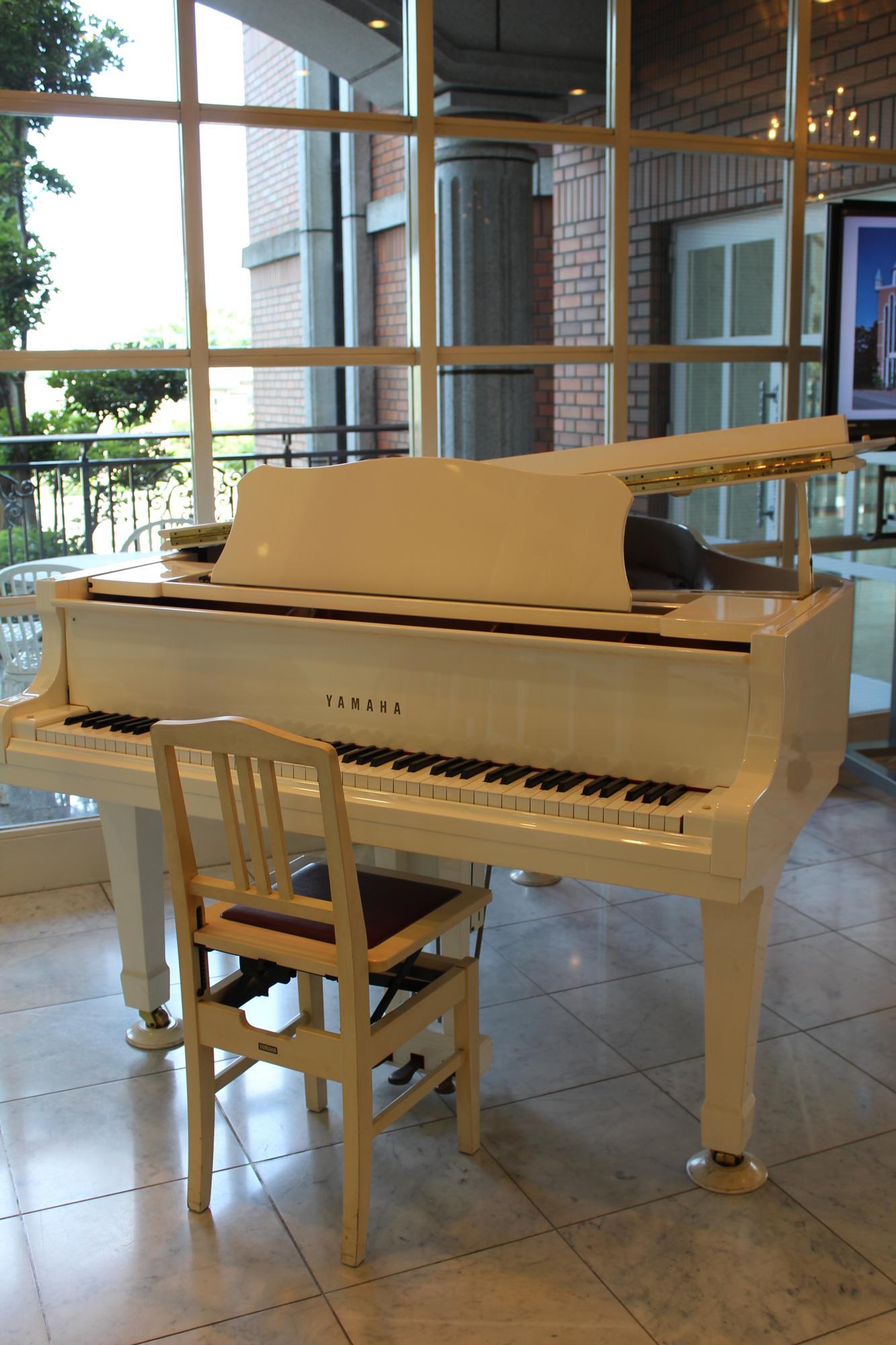 ハート柏ピアノ