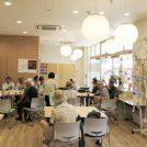 横浜若葉台の「地域交流拠点 ひまわり」が県の未病センターに認証!