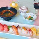 ◆千葉グルメ 今月の3店~鮨 割烹 みどり~◆