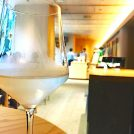 """【日本橋】""""江戸の涼""""を楽しんだあとは、はせがわ酒店で至福の一杯を"""