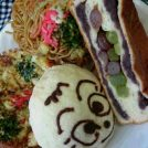 【日吉・綱島】誰もがホッとする味 赤い庇が目印の人気のパン屋さん