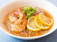 残暑も吹き飛ばせ!夏野菜たっぷりの冷たい麺レシピ