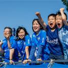 サッカーJ2リーグ「FC町田ゼルビア」を応援しよう!