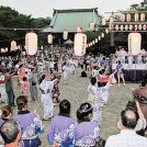 7/27(金)~29(日)盆踊りの祭典「藤沢宿・遊行の盆」