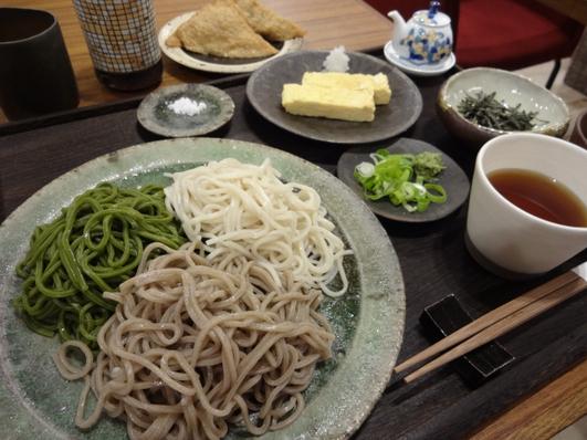 食べるべき逸品ぞろい☆日本茶の店「瀧家」が芦屋にオープン!