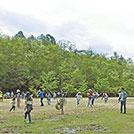 【宝塚】休所中の宝塚自然の家で夏休みイベントを開催
