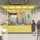 【神戸】7月20日(金)オープン コーヒーゼリーを先行販売