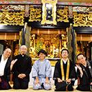 【尼崎】カレーを味わい民族音楽などを楽しみ地域の人と交流を