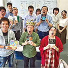 【茨木】7月22日(日)茨木ビブリオバトル夏休みスペシャル 開催