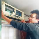 【八王子】エアコンまたは換気扇洗浄のどちらか1カ所の掃除が3000円!「エコベーションカンパニー」