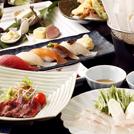 【立川】クーポン利用でランチ会席500 円引き!「和食 海乃華」