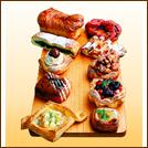 【結果発表】多摩の「デニッシュパン総選挙」1位~3位は…?