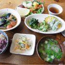 【鹿児島市荒田】食べるほどにからだが喜ぶ優しい味!オーガニックカフェ・レストラン『地球畑カフェ草原をわたる船』