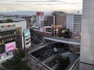 お子様ランチ300円!電車が見える人気レストラン@立川うまやの楽屋
