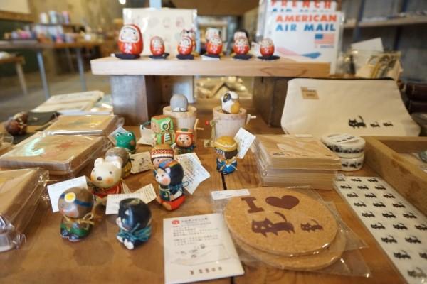 開催は8月まで!茨木「佐保インテリア金物店」の雑貨市におしゃれ雑貨がせいぞろい