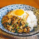 みんなを誘って楽しみたい、バラエティー豊かなタイ料理  亜細亜キッチン Gapaou