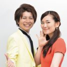 【interview】昭和歌謡からお芝居まで!?ティーナ・カリーナが目指す〝全世代楽しめるステージ〟とは?