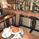 コーヒーとポテト料理専門店 穀物祭