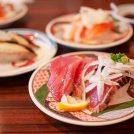 ネタの分厚さに定評あり!新鮮で美味しい回転寿司の天天丸@松山市谷町