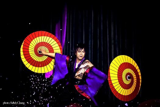 逆輸入された世界のイリュージョニスト原大樹の素顔は?9月名古屋公演開催決定!