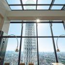東京の絶景レストラン おすすめ5選