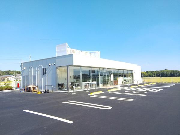 【開店】「ローソン千葉中西町店」が9/7(金)オープン予定