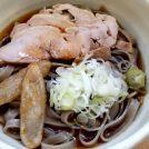 【本格的な蕎麦からガレットも楽しめる!】そばカフェ田伝【宮城県大崎市】
