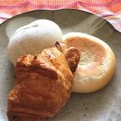 吉祥寺通りに新しいパン屋が!すずめベーカリー 無添加焼きたてパン