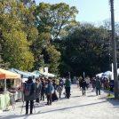 【島本町】9月9日 名水百選の神社で「みなせ野オーガニックマーケット」