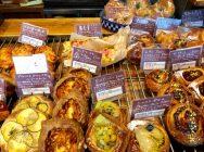 【上大岡】TVで特集、レアな数々のパン屋さん「ブーランジェリーオン二」